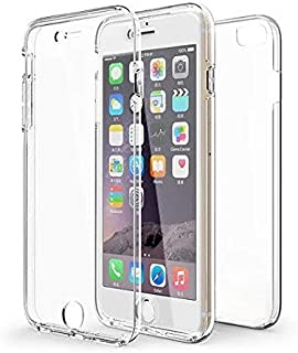 case iphone Protection Against Falling and Shock Full Gorilla brand for phone cover Compatible with iPhone 6 and 6S transp...
