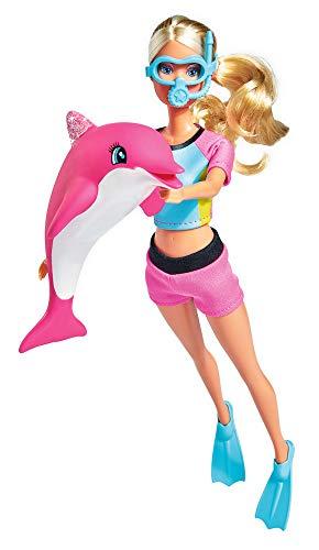 Simba- Steffi Love Dolphin Fun (105733201