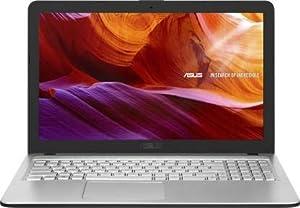 Asus Celeron Dual Core - (4 GB/1 TB HDD/Windows 10 Home) X543MA-GQ497T Laptop (15.6 inch, Transparent Silver, 1.90 kg)