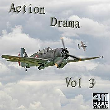 Action Drama, Vol. 3