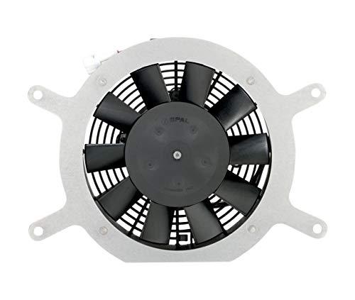 Compatible con / repuesto para YFM 550-700 Grizzly – Ventilador de radiador – 1901-0318