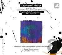 Symphony No. 7 Concerto for Violin Violoncello & O