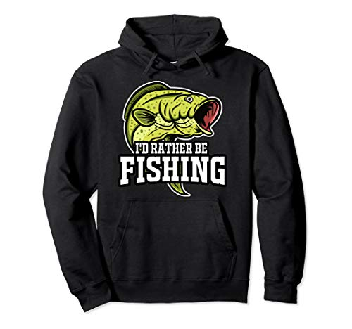 Bluetonic Fischerei-Bekleidung Pullover Hoodie