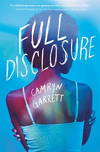 Amazon.com: Full Disclosure eBook: Garrett, Camryn: Kindle Store
