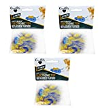 Our Pets 6 Pack of Replacement Feathers for Catty Whack Cat Toy