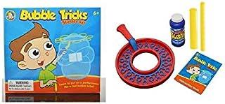 Wubble Bubble Tricks Starter Kit - 6 Years & Above - Multi Color