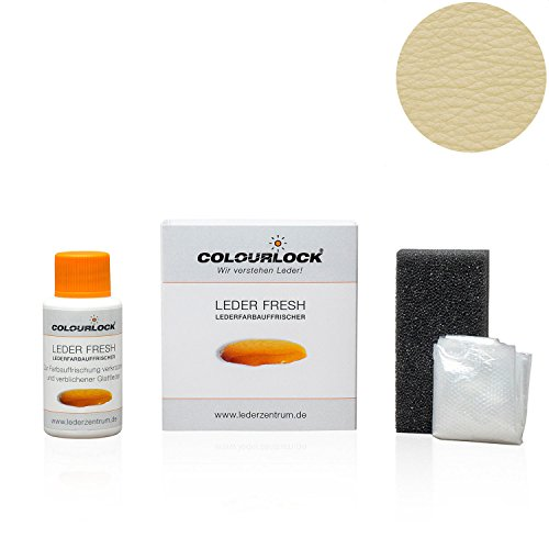 COLOURLOCK Leder Fresh Tinte para piel, frasco mini de 30