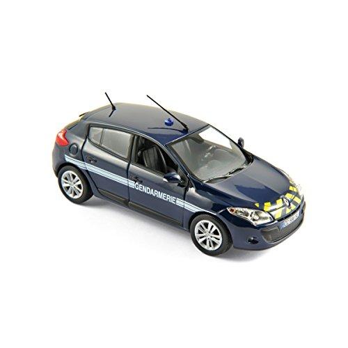 Norev NV517718 1:43 Renault Megane 2012 - Gendarmerie -