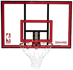 roof mounted basketball hoop