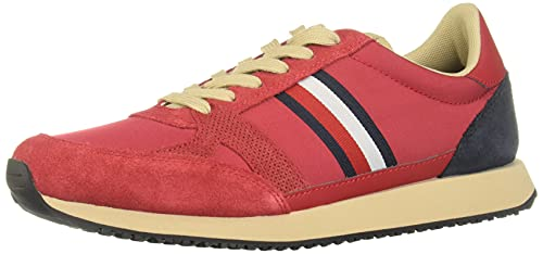 Runner lo vintage - 45 - primary-red