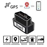Localizzatore GPS, Qbit Mini GPS Tracker con Monitoraggio GPS in Tempo Reale/Geo-fence/Allarmi SOS/Conversazione Bidirezionale/App Gratuita, Portatile GPS Tracker per Bambini Anziani Animali Auto Car