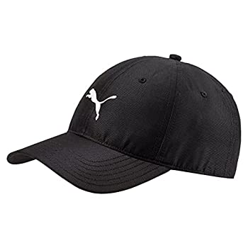 Puma Golf 2018 Men s Pounce Hat  Puma Black One Size