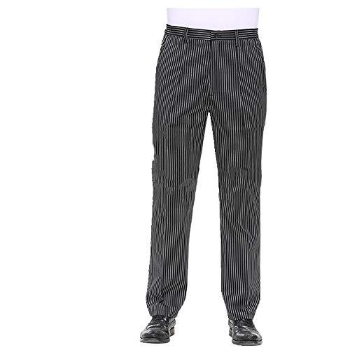 N\P Cook Pants - Pantalones de trabajo para hombre
