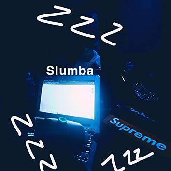 Slumba (feat. Lukexi)