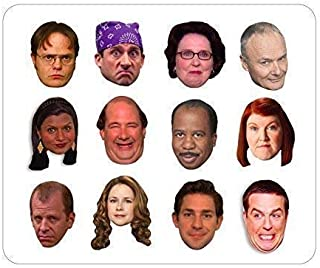 The Office Mouse Pad