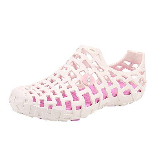 DQANIU Unisex Schuhe, Sommer Männer/Frauen Unisex Klassische Freizeitschuhe Paar Strand Sandale Flip Flops Schuhe