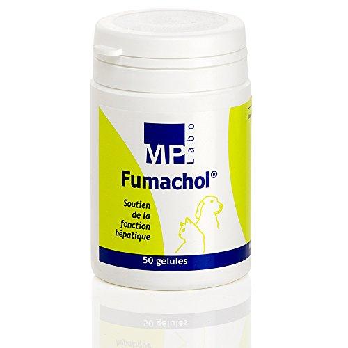 Fumachol 50 gel