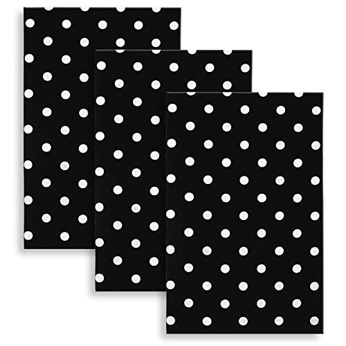 Top 10 Best Selling List for polka dot kitchen towels