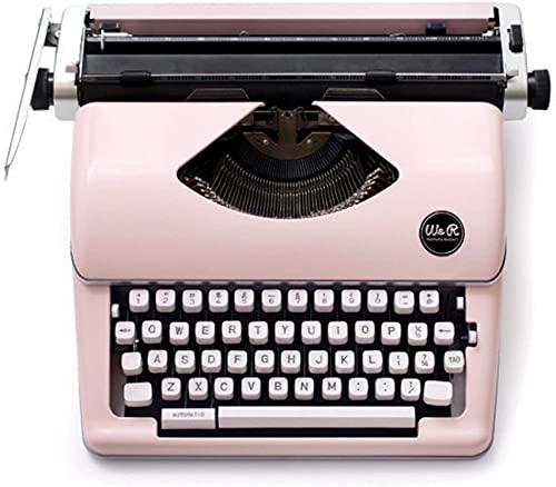 We R Memory Keepers Máquina de Escribir Typecast...