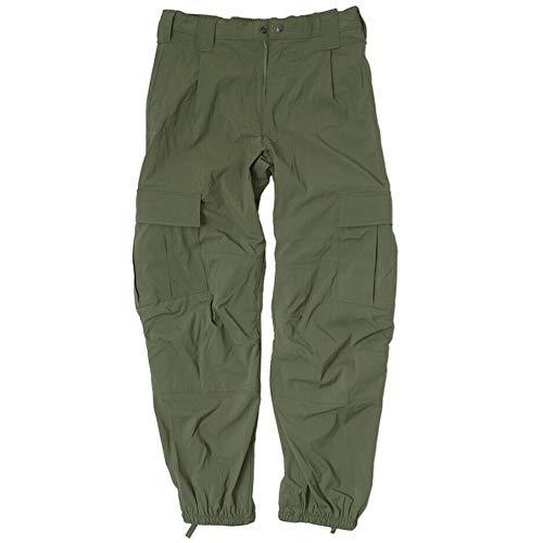 Mil-Tec Génération III Pantalon Softshell pour Homme Olive XXL Oliv