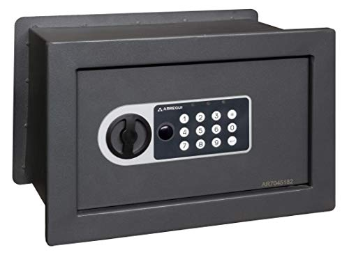 Arregui 16501W-S0 Caja Fuerte Pared electrónica