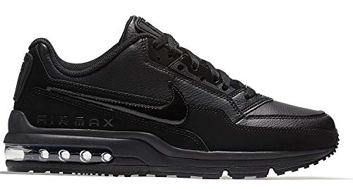 Nike Herren Air Max Ltd 3 Traillaufschuhe, Black Black Black 687977 020, 44.5 EU