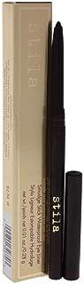 Stila Smudge Stick Waterproof Eye Liner - Deep Burgundy by Stila for Women - 0.01 oz Eyeliner, 0.3 milliliters