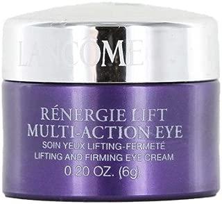 Lancome Renergie Lift Multi-Action Eye Cream, Travel Size.2 Oz