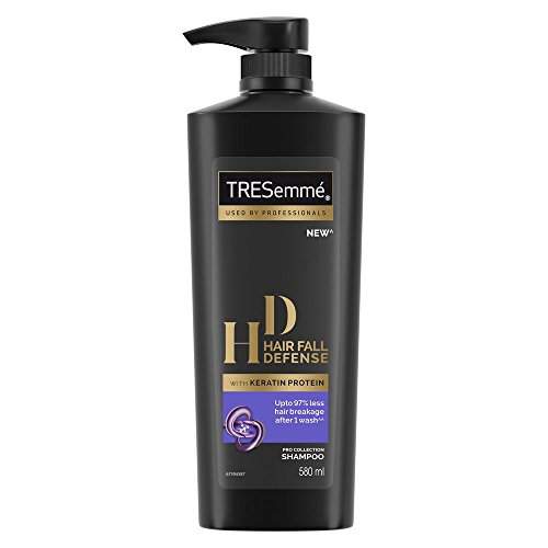 TRESemme Hair Fall Defense Shampoo, 580ml