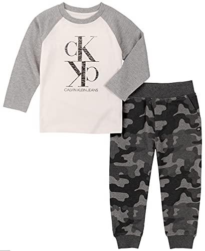 Pijama 6 Años  marca Calvin Klein