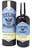Teeling Whiskey Co. - Single Irish Pot Still - Whiskey