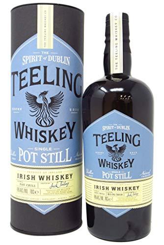 Teeling Whiskey Co. - Pot Still - Whisky