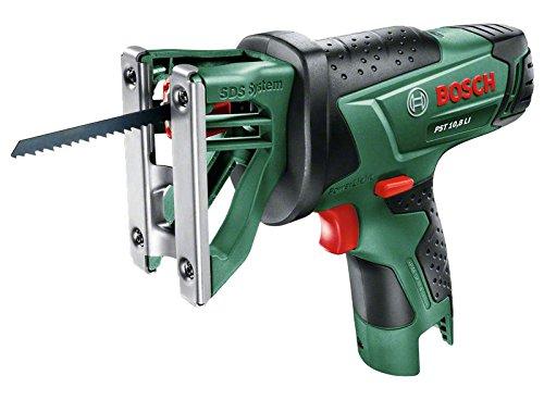 Bosch 06033B4021 Akku-Säge PST 10,8 LI