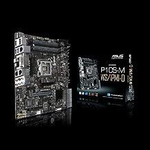 ASUS TeK P10S-M WS-IPMI-O WS IPMI-O Ci7 5 3 S1151 DDR4 SATA PCIE mATX Motherboard