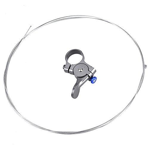 Dilwe remkabel bowdenkabel remkabel versnellingskabel binnenkabel fietsremmen kabel