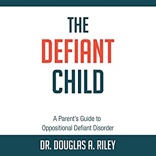 The Defiant Child cover art