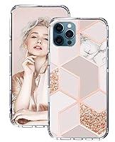 yiyiterTPU携帯電話ケースi Phone 12 Pro6.1インチ保護ケース。 保護カバーは、防水性と指紋防止のために設計されています。 i Phone 12 Pro6.1インチスマートフォンにも適用されます。 大理石