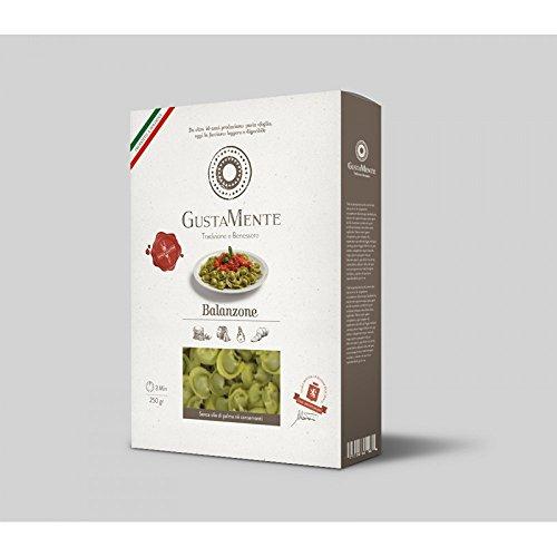 Gustamente Balanzone Pasta Fresca Senza Glutine 250g