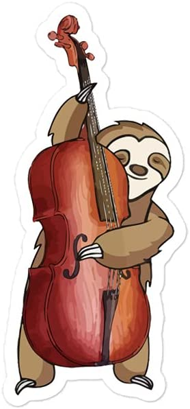 Teegarb Hilarious Bassist Financial sales sale Stringed Trombonist Beating Year-end annual account Instrument