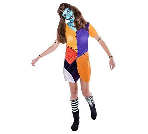Disfraz de Saly para mujer