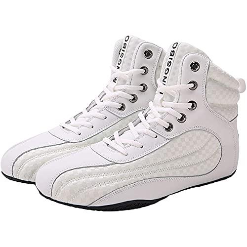 Männer Frauen Wrestling Schuhe,...