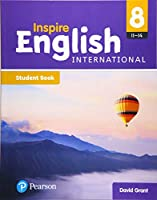 Inspire English International Year 8 Student Book (International Primary and Lower Secondary)