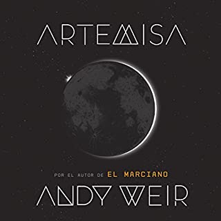 Artemisa [Spanish Edition] cover art