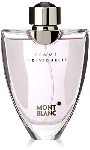 Colonia Mont Blanc Colonia Perfumería Unisex Adulto Mont blanc individuel (w) 75ml (3386460028424)
