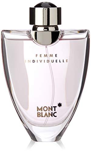 Mont Blanc Individuelle femme / woman, Eau de Toilette, Vaporisateur / Spray 75 ml, 1er Pack (1 x 75 ml)