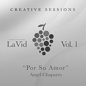 Por Su Amor (feat. Angel Chaparro)