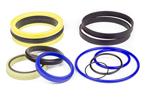 JCB 991-00131 Aftermarket Hydraulic Cylinder Seal Kit by Kit King USA