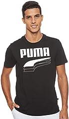 Puma Rebel Bold tee Camiseta