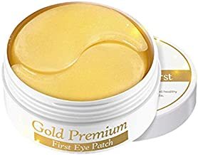 Gold Premium First Eye Patch - 1pack (60pcs)