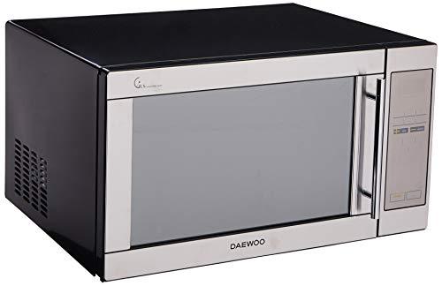 Microondas Daewoo Con Grill  marca Daewoo